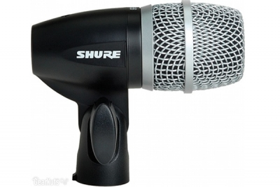 Micro instrument Shure PG56