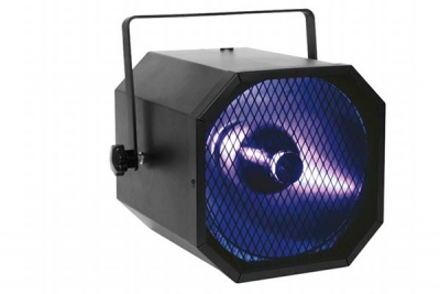 Black light UV 400W